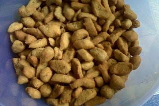 Resep Biji Ketapang Kue yang Renyah Tanpa Kelapa