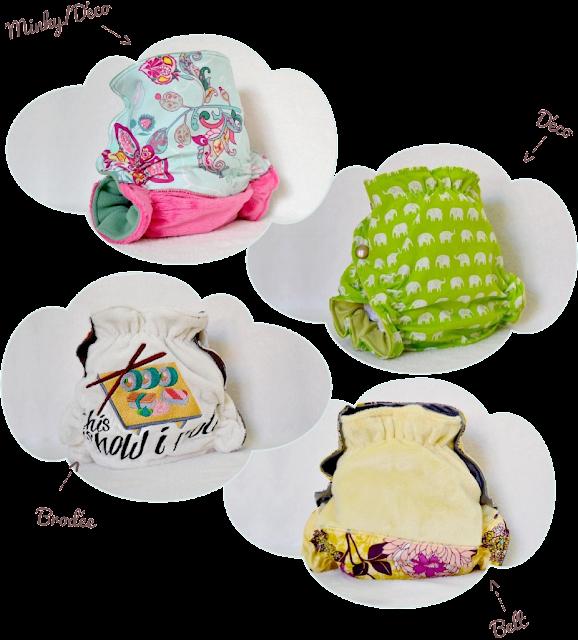 Blog sur le quotidien d 39 une maman mais pas que comparatif couches jetables et couches - Comparatif couches lavables ...