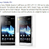 Sony Xperia S Philippines Price Php 27,990, Official! Complete Specifications, Release Date and Key Features!