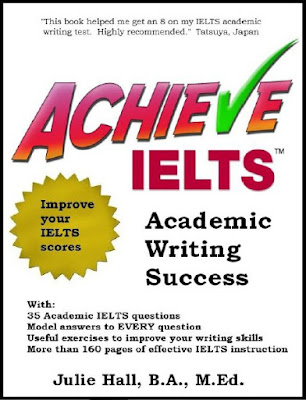 Achieve IELTS Academic Writing Success - Julie Hall