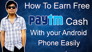 How To Earn Free Unlimited Paytm Cash With New trick 2018 | Earn Unlimited Paytm Cash