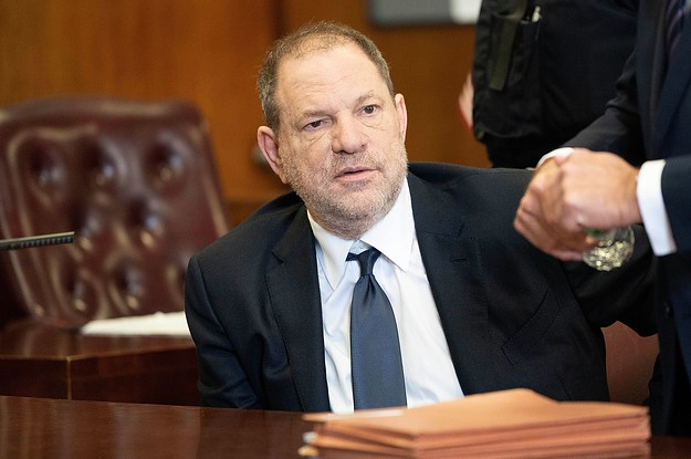 Harvey Weinstein charged with three additional counts of sex assault, could face life in prison