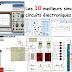 Les 10 meilleurs simulateur de circuits électroniques en ligne