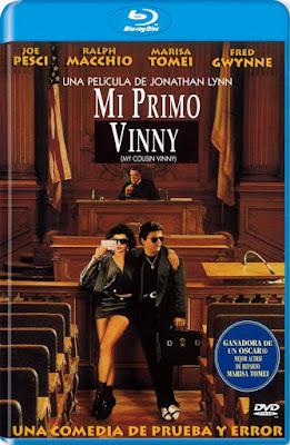 My Cousin Vinny [Latino]