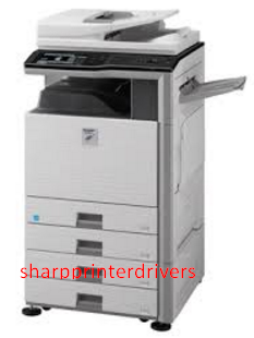 Sharp MX-M503