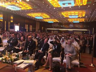 La JIACC ha partecipato alla conferenza sulla ricostruzione dell'Iraq