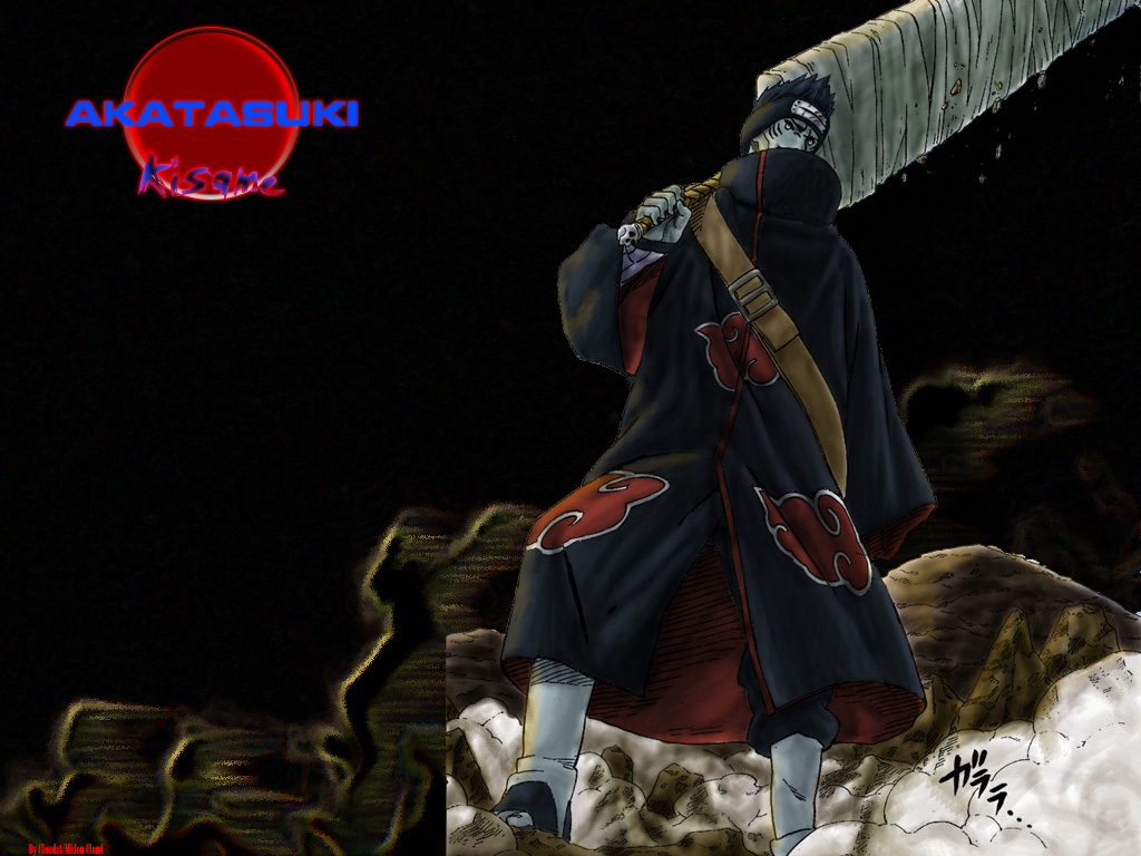 Bilinick: Kisame Hoshigaki Images and Wallpapers
