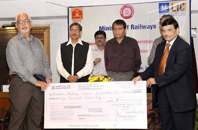 LIC, Indian Railways, Suresh P Prabhu, Suresh Prabhakar Prabhu, railway minister, Life Insurance Corporation, LIC of India