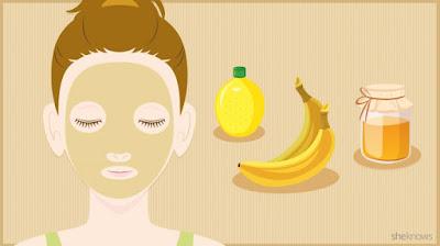 قناع-الموز