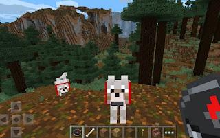 Minecraft Pocket Edition Mod v1.11.0.7 Apk Android