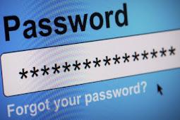 Ive Forgotten My Password For Facebook