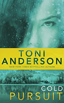 Book Review: Cold Pursuit, by Toni Anderson, 4 stars