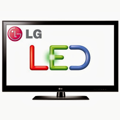 Daftar Harga TV LED LG Desember 2018