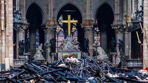 Francia nagykövet: a Notre-Dame több mint egy szimbólum