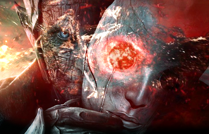 Especial: Aquecimento Vingadores - A Jóia da Realidade | parte 6