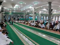 KBIH Ar-Raudhoh Indragiri Hulu Mulai Gelar Manasik Haji