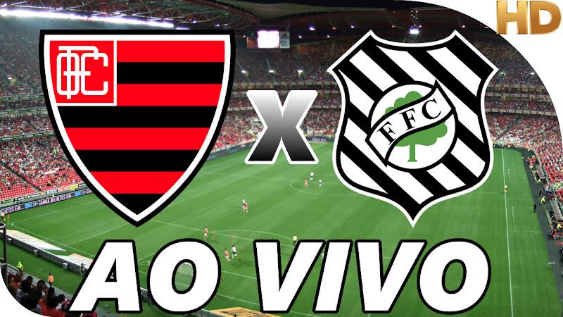 Oeste x Figueirense Ao Vivo HD TV PFC
