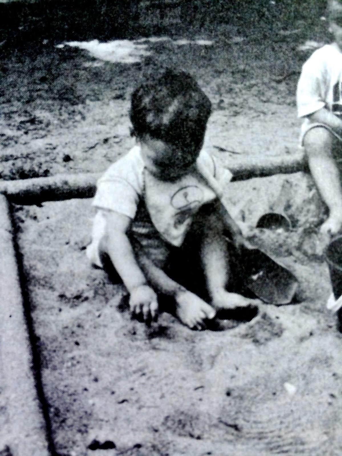 """Giochi all'aperto nella Scuola per l'infanzia """"M.Fasolo"""" Firenze - foto 2"""