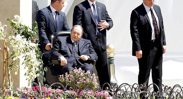 حقيقة وفاة الرئيس بوتفليقة اليوم في سويسرا