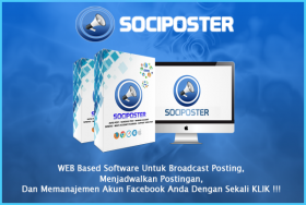 SociPoster