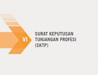 Tanya Jawab Seputar Surat Keputusan Tunjangan Profesi (SKTP)