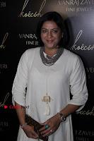 Bhagyashre The Launch Of koech Bridge & Vanraj Zaveri Fine Jewels  0012.JPG