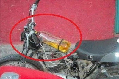 bike jugaad