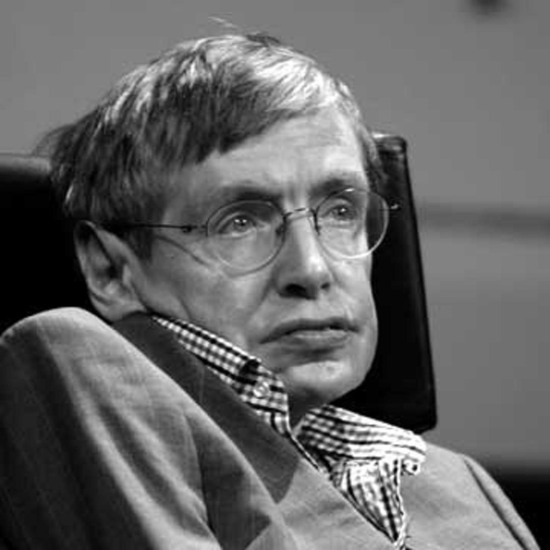Christian Medical Comment Stephen Hawking Is A Great