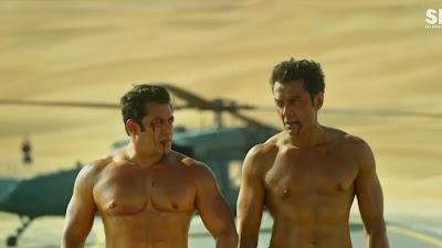 salman khan and bobby deol bodybuilder photos