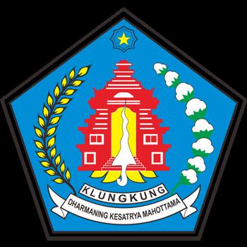 Logo Kabupaten Klungkung PNG