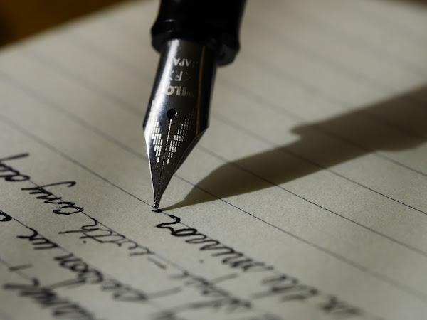 Evelyne schrijft fictie#1| Levi