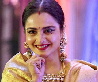 Rekha Family Husband Son Daughter Father Mother Marriage Photos Biography Profile.