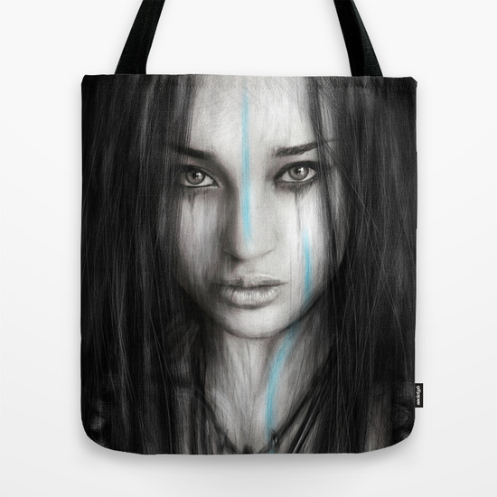 Tote Bags from Society6