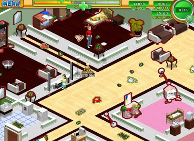Download game baby sitting mania free