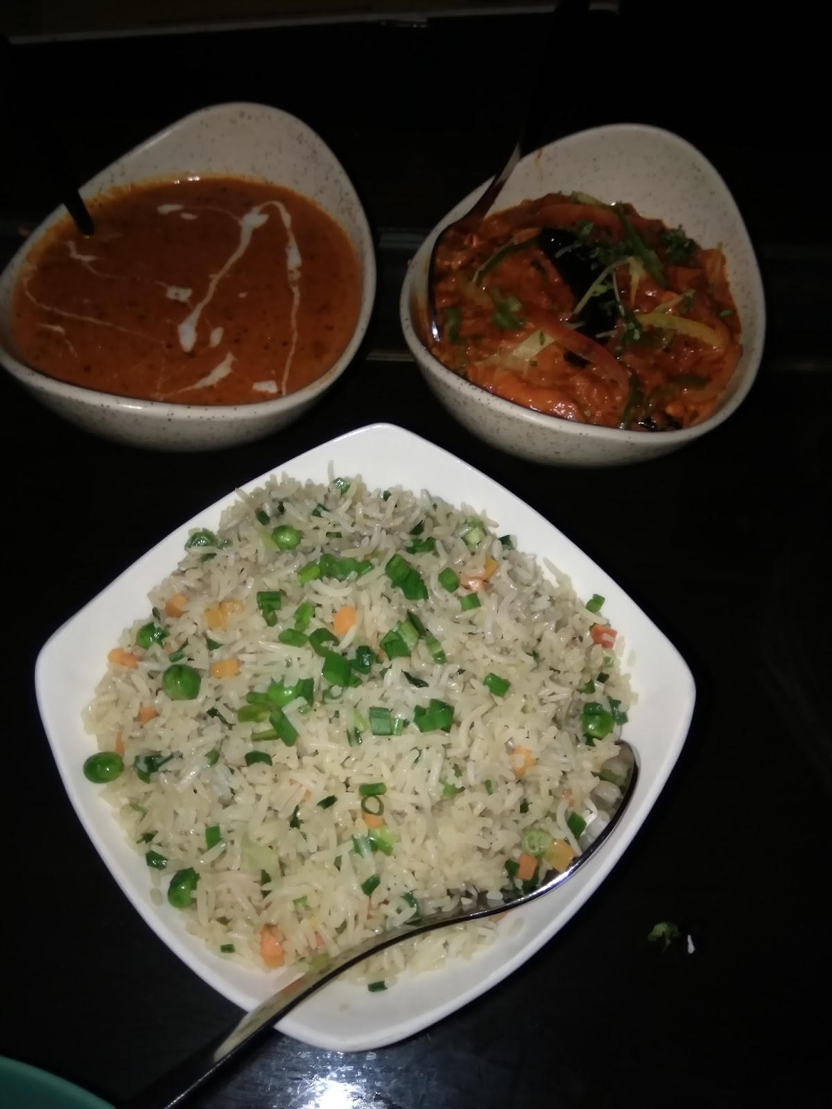 Best Food Pj State
