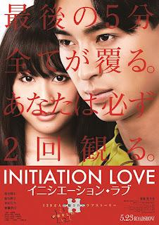 Sinopsis Initiation Love