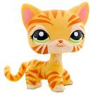 Littlest Pet Shop Multi Pack Cat Shorthair (#1451) Pet