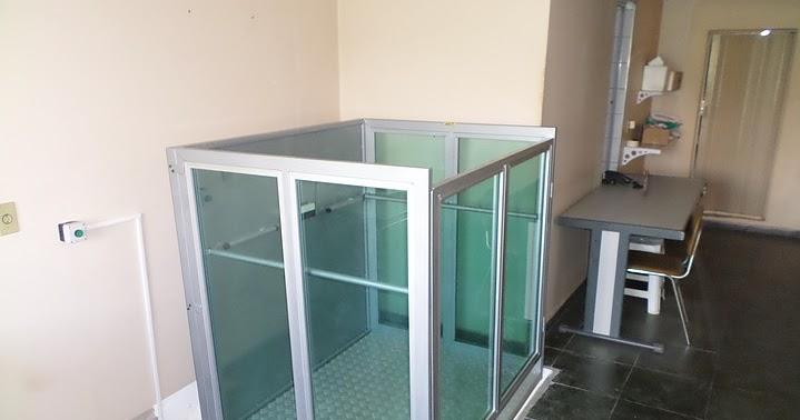 Agora elevadores elevador - Elevadores domesticos ...