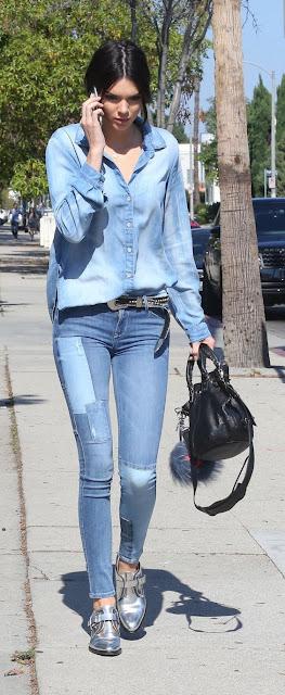 Annette Lab jeans