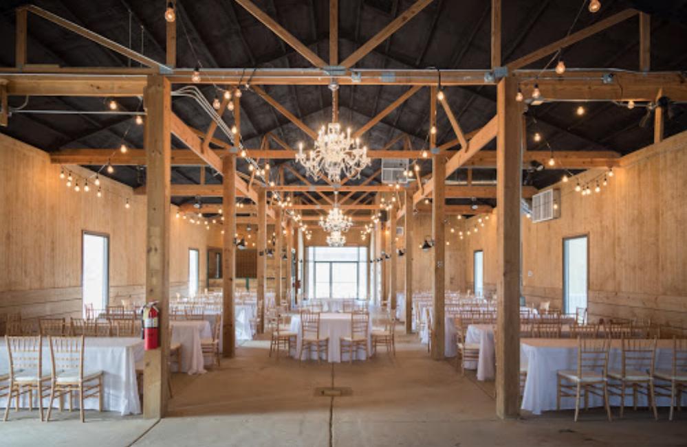 Hampton Cove Wedding Plantation Wedding Venue