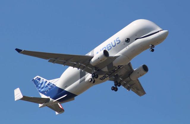 Airbus Beluga XL F-WBXL A330-743L