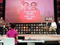 Wakil Ketua DPRD: Ahok Kok tidak malu ya Berdusta Soal Data Pengangguran Saat Debat