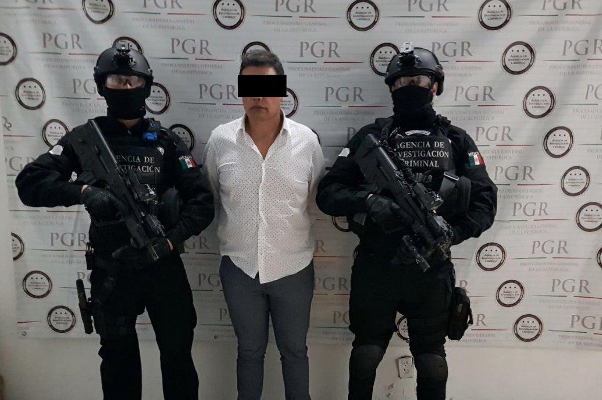 """""""El Big Papa"""" el operador financiero del CDG, el narco de quién nadie habla."""