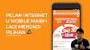Pelan Internet U Mobile Masih Lagi Menjadi Pilihan