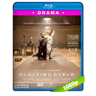El último duelo (2015) Full HD 1080p Audio Dual Castellano-Estonio