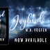 Book Blitz & Giveaway - Jaybird by M.A. Foster