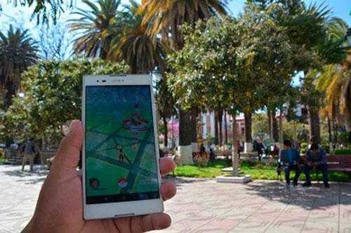 La moda de Pokemón Go en Tarija se apagó rápidamente