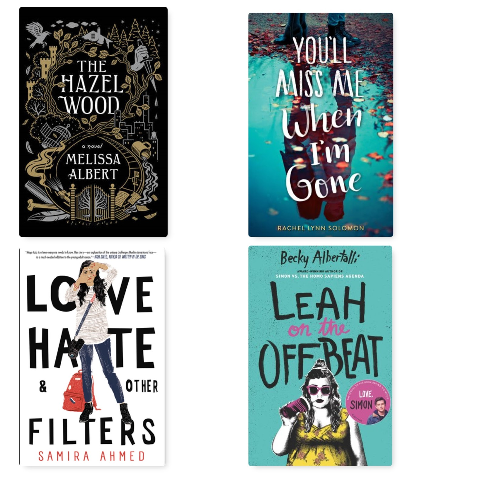 The Crazy Bookworm Top 20 Ya Most Anticipated Books Of 2018