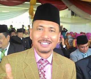 Wahyuddin Dorong Kades Kreatif Bangun Desa