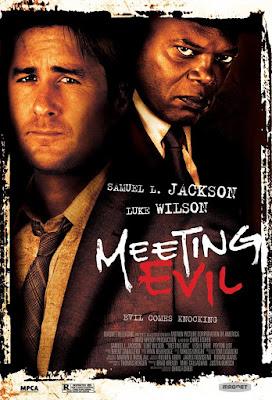 Meeting Evil [Latino]